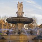 Aix en Provence, n°2 des villes françaises où il fait bon vivre