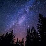 Le meilleur endroit d'où observer les étoiles filantes à Aix en Provence