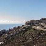 Randonnée : A la découverte du Fort de Niolon