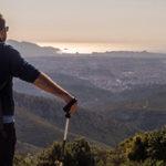 Randonnée : un superbe point de vue au sommet du Mont Julien