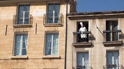 Pizzaïolo - Aix en Provence