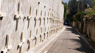 passage - Aix en Provence