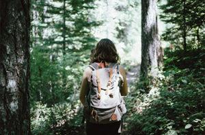 Des randonnées par tout temps