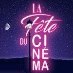 Fête du cinéma : profitez-en à Aix-en-Provence du 25 au 28 juin 2017
