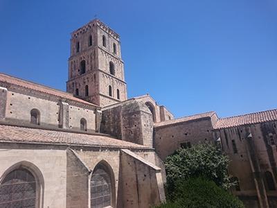 Arles, ville historique