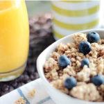 Petit déjeuner : changeons un peu nos habitudes