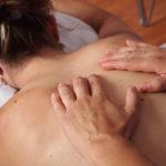 Le massage, un art à part entière