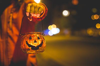 citrouille Halloween sorcières