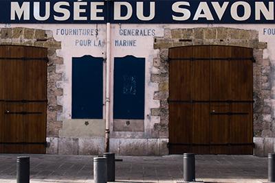 musée du savon Marseille