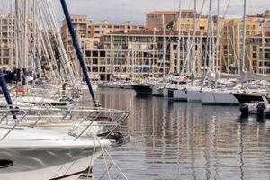 Vieux Port -Marseille