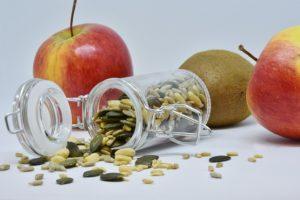apéritifs sains