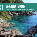 Agenda Aixois des événements bio & nature – Été 2018