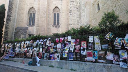 Le Festival d'Avignon off 2018