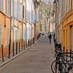 Une semaine à Aix-en-Provence : c'est tout un programme