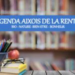 Agenda de la rentrée (septembre – octobre)