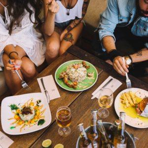 Restaurant aixois
