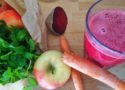 Extracteur de jus pommes betterave