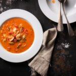 gastronomie Provence soupe pistou