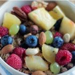 Comment équilibrer son alimentation végétarienne ?