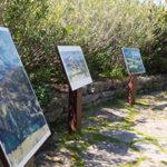 Le terrain des peintres : la Sainte Victoire vue par Cézanne