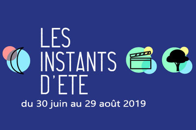 Les instants d'été à Aix-en-Provence