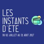 Bon plan Aix-en-Provence : Cinéma gratuit en plein air avec Les instants d'été