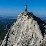 Prenons de l'altitude à la Croix de Provence