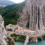 Un week-end à Sisteron