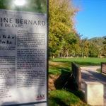 La Promenade de l'Arc, un parc familial
