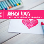Agenda Aixois bio & nature – mai 2018