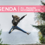 Agenda Aix et alentours – Novembre 2018