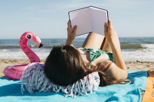 lecture bord de mer