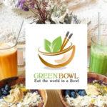 Green Bowl : Le restaurant aixois vegan et sans gluten