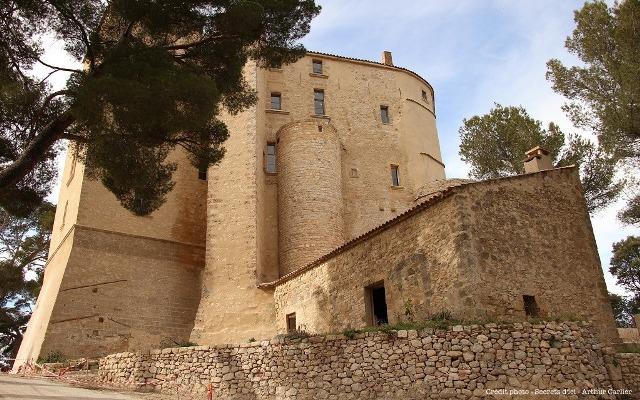 visites guidées pour explorer le Pays d'Aix