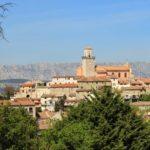 Explorez le Pays d'Aix : Meyrargues – Fuveau – La  Sainte-Victoire …
