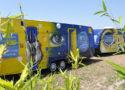 escape game la caravane rousset proche d'aix en provence