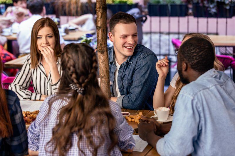 Restaurant provençaux entre amis