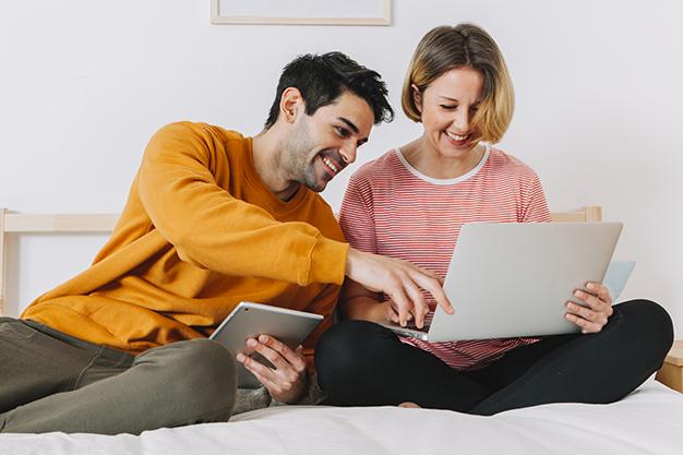 etre freelance et le couple
