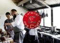 atelier des chefs à Aix en provence
