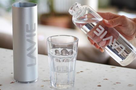LaVie, purificateur d eau
