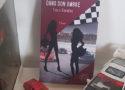 """roman """"dans son ombre"""""""