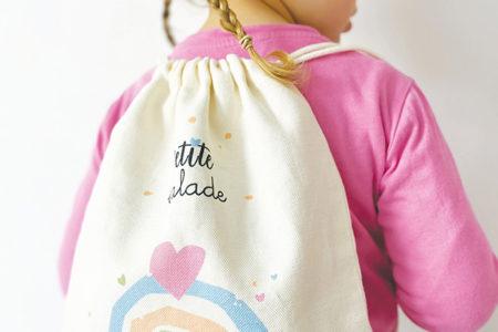 sweet edamame, marque pour les petits