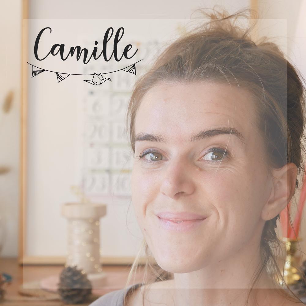 Camille de Pirouette Bobinette