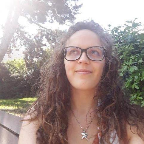 Audrey Bollengier, sophrologue à Caen